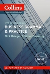 Collins Business Grammar and Vocabulary - Busine