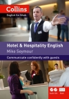 Collins English for Work - Hotel and Hospitality