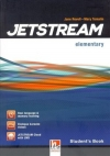 Jetstream Elementary STUDENTS & WORKBOOK with Wo