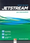 Jetstream Pre Intermediate STUDENTS & WORKBOOK w