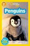 National Geographic Readers Penguins