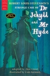 Strange Case of Dr Jekyll and Mr Hyde (Graphic N
