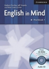 English in Mind Level 5 Workbook with Audio CD