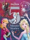 Frozen 5 minute stories