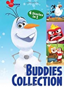 BUDDIES COLLECTION 4 STO
