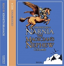 The Magicians Nephew (Chronicles of Narnia S.) A