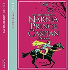The Chronicles of Narnia Prince Caspian Audio CD