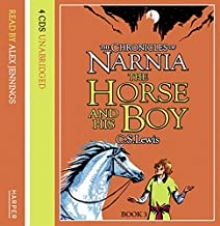 The Horse and His Boy (The Chronicles of Narnia,