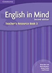 English in Mind Level 3 Teachers Resource Book