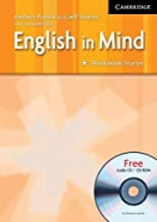 English in Mind Starter Workbook STARTER with Au