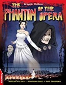 EDGE Graphic Chillers Phantom Of The Opera