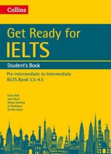 Get Ready for IELTS: Students Book A2