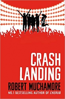 Rock War: Crash Landing
