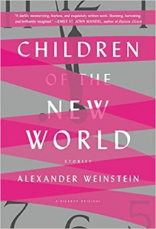 Children of the New World : Stories