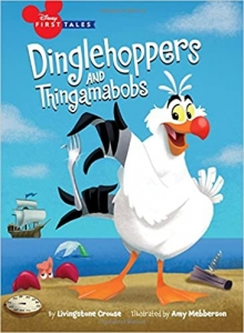 Dinglehoppers and Thingamabobs