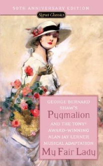 Pygmalion and My Fair La
