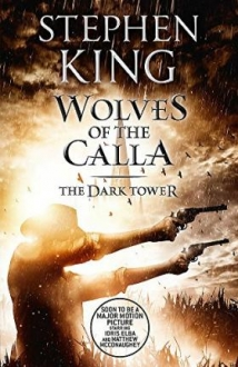 The Dark Tower V Wolves