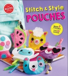 Stitch & Style Pouches (AGE 12)