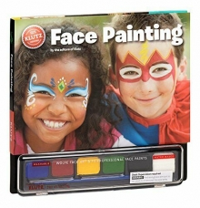 FACE PAINTING (AGE 6)