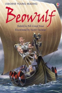 Beowulf (3.3 Young Reading Series)