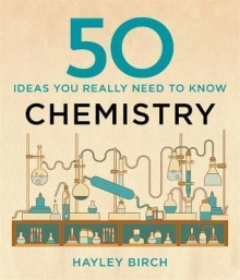50 Chemistry Ideas You R