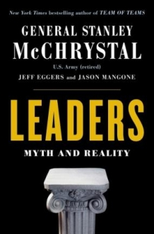 Leaders : Myth and Reali
