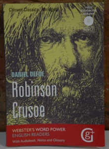 Robinson Crusoe Abridged