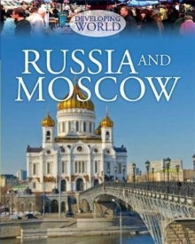 Developing World: Russia and Moscow (Age 11)