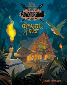 Tales from Adventureland: The Keymasters Quest