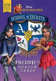 School of Secrets: Fredd