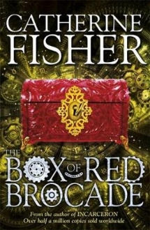 The Box of Red Brocade Book 2