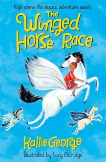 The Winged Horse Race (Age 7)