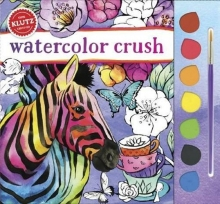 WATERCOLOR CRUSH (ასაკი 8-12)