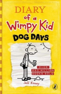 Diary of a Wimpy Kid 4 D
