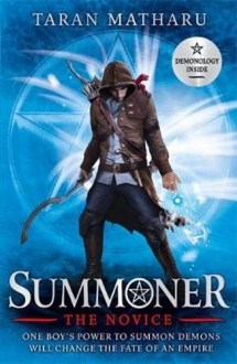 Summoner 1 The Novice (9+ years old)