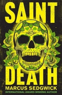 Saint Death ( Age 12 - 16 years old)