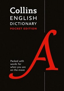 Colling English Dictionary Pocket Edition (ასაკი