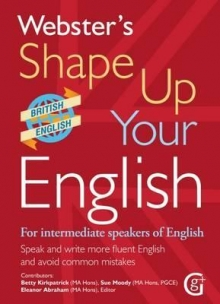 Websters Shape Up Your English: For Intermediate