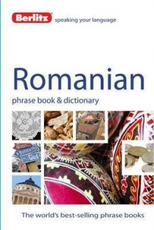 Romanian Phrase Book & D