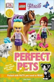 FRIEND PERFECT PETS (For Ages 0-5)