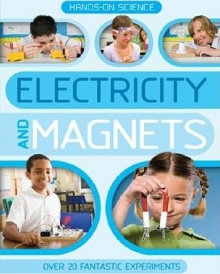 Hands On Science Electricity and Magnets