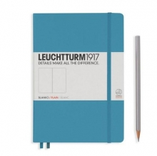 Notebook Medium (A5) Pla