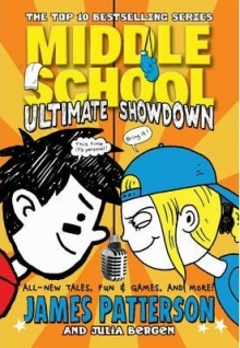 Middle School: Ultimate Showdown : (Middle Schoo
