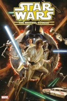 STAR WARS The Marvel Cover 1