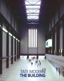 Tate Modern the Building