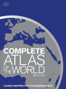 Complete Atlas of the Wo