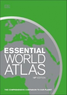 Essential World Atlas Comprehensive Companion to