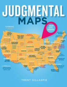 Judgmental Maps : Your C