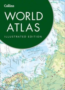 Collins World Atlas: Illustrated Editio