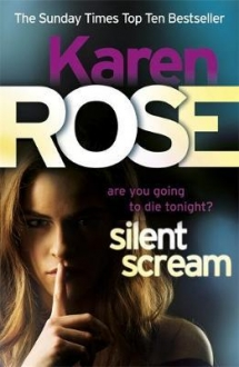 Silent Scream (The Minneapolis Series Book 2)